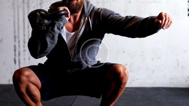 5 Steps to Improve Your Weightlifting